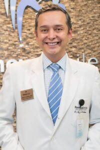 Family and Cosmetic Dentist - Joshua Anderson
