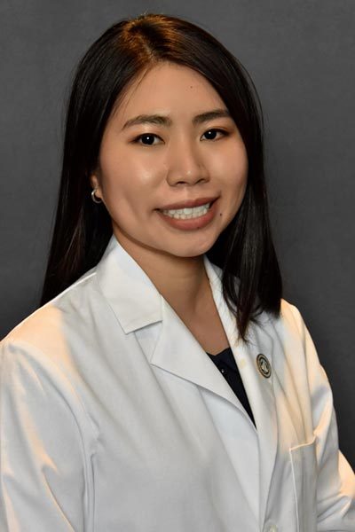 Family and Cosmetic Dentist - Vanessa Nguyen